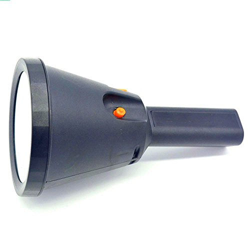 Ambertech Rechargeable 5000 Lumens Super Bright lampe frontale lampe LED lampe torche lanterne avec la longévité de la batterie