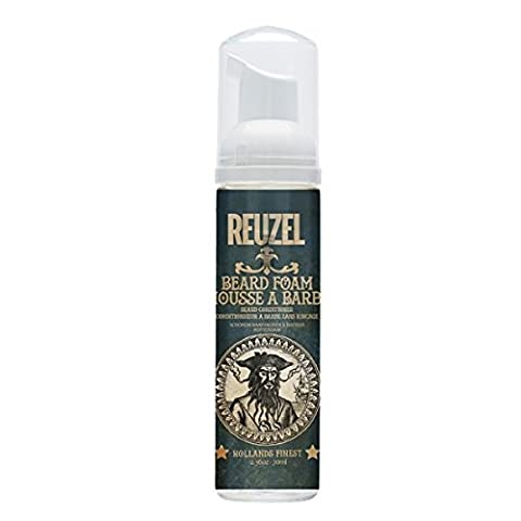 Mousse Barbe Hydratante (70ml) Reuzel