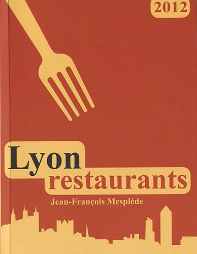 Lyon restaurants
