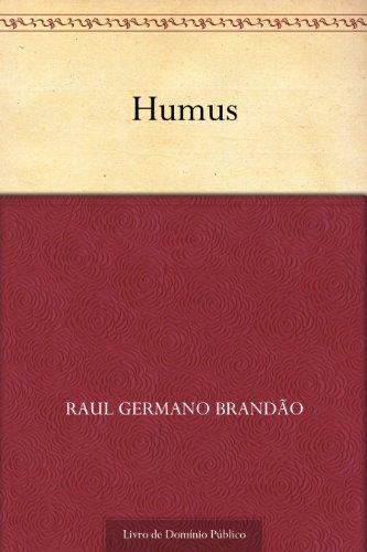 humus-portuguese-edition