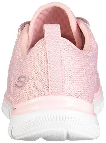 81c7693232cc Skechers Kids Womens Skech Appeal 2.0 81673L (Little Kid Big Kid) Light  Pink 13 Little Kid M - TellMePrice.com