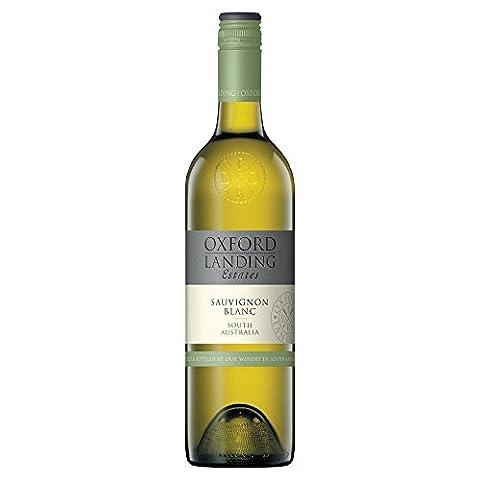 Oxford Landing Sauvignon Blanc Australian White Wine 75cl Bottle