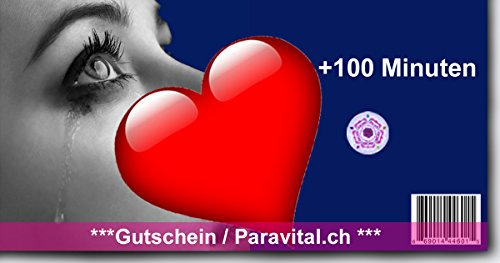 Paravital.ch 100 Member Minuten