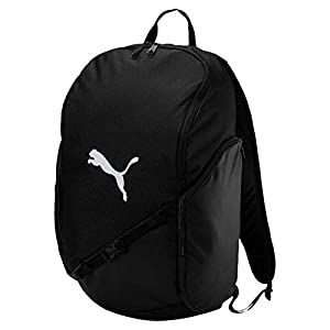 Puma LIGA Backpack Black
