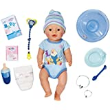 Baby Born Interactive Doll Boy