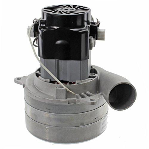 Original Ametek Lamb Tangential 3 Stage 1500 Watt Vacuum Cleaner Motor