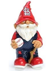 St. Louis Cardinals MLB 8'' Mini Garden Gnome