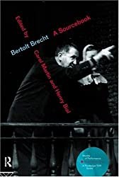 Brecht Sourcebook: A Critical Anthology (Worlds of Performance)