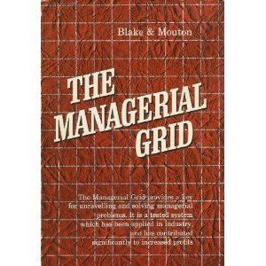 MANAGERIAL GRID : LEADERSHIP STYLES FOR ACHIEVING PRODUCTION THROUGH PEOPLE