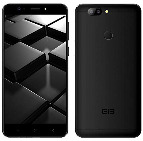 ELEPHONE P8 3D Móviles Libres - Android