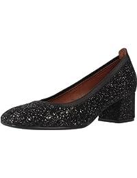 Zapatos de tac�n, color Negro , marca HISPANITAS, modelo Zapatos De Tac�n HISPANITAS ROTERDAM Negro