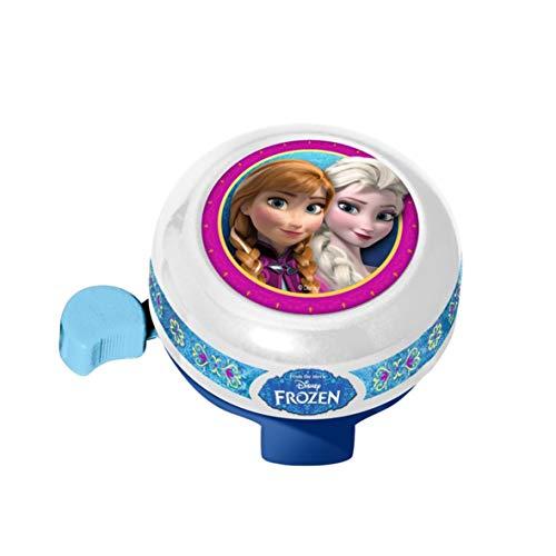 Disney Fahrradklingel Eiskönigin I Fahrradklingel Frozen I Fahrradglocke Kinder I Fahrradklingel Kinder