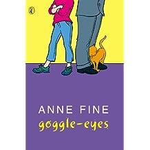 Goggle-eyes