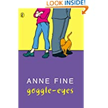 Goggle Eyes (A Puffin Book)