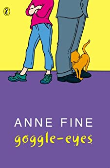 Goggle-Eyes (A Puffin Book) by [Fine, Anne]