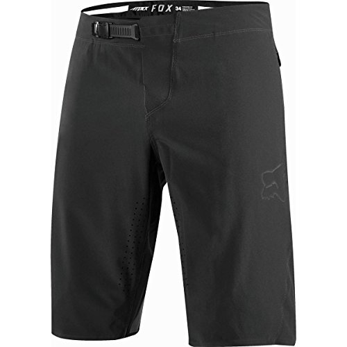 Fox Bike-Short Attack, Black, Größe 34