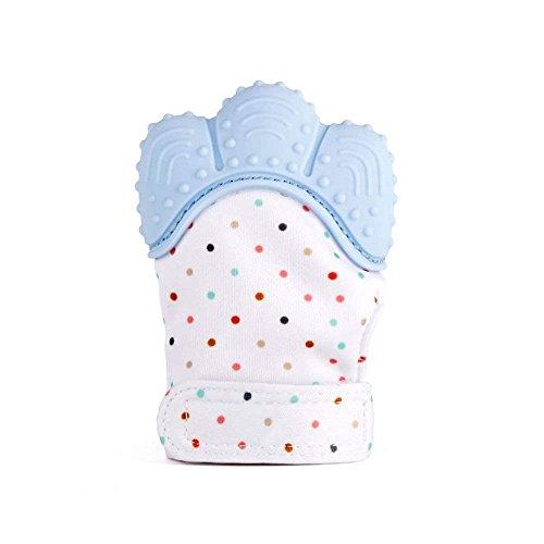 Soyar Multicolor Baby dentición Manoplas