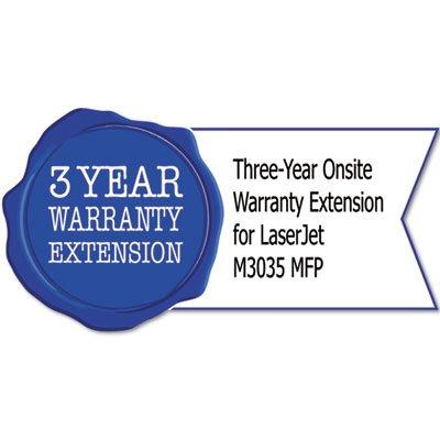 Electronic HP Care Pack Next Business Day Hardware Support Post Warranty - Serviceerweiterung - Arbeitszeit und Ersatzteile - 1 Jahr - Vor-Ort - am nächsten Arbeitstag