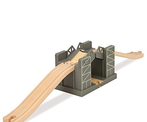 Eichhorn 100001512 parte y accesorio de juguet ferroviario - Partes y accesorios de juguetes ferroviarios (3 año(s), 3 pieza(s), Madera, 53 cm)