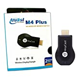 Best Mobile Wi Fi - AnyCast Wifi Display Dongle M4 Plus Mobile to Review