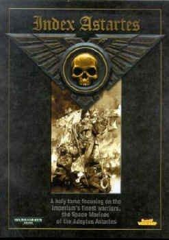 Index Astartes (Warhammer 40,000)