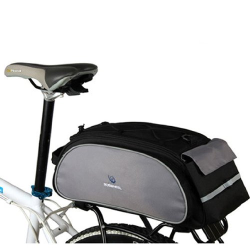 roswheel-multi-function-black-cycling-bicycle-bag-bike-rear-seat-carrier-basket-rack-pannier-13l