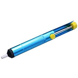 avalva Desoldering Pump, Bleu