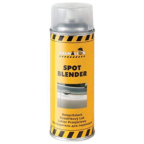Chamäleon 1K BEISPRITZLACK 1 x 400ml Spray Spot Blender Lack Repair VERDÜNNUNG (Blender 1)