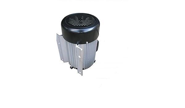 Starkstrommotor passend Lumag HOS 8 400 Volt
