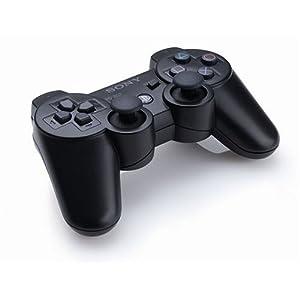 Sony PS3 Wireless Controller schwarz