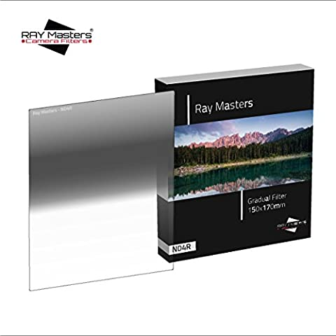 Filtro RayMasters Inverso GND (150x170, GND4 (2 PASOS))