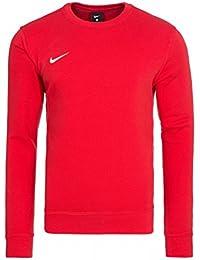 Nike Club Team Long Sleeve Crew Neck
