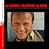 Barry McGuire: The Barry McGuire Album (Digitally Remastered) (Audio CD)