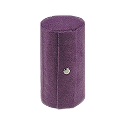 THEE Schmuckkasten Stapelbare Schmuckdose Drei Schichten zur Aufbewahrung und Ablage von Ringen, Ohrringen, Ketten