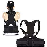 Körperhaltungs-Stützband & Rückenstütze für Männer und Frauen | Bequemer & Stützender Körperhaltungs-Verbesserer... preisvergleich bei billige-tabletten.eu