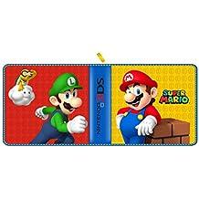 Housse universelle Pdp pour New 3Ds Xl, 2Ds, 3Ds Xl, 3Ds - Mario