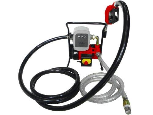 Mauk Heizöl-/ Diesel Pumpe 230V 600 W 1255