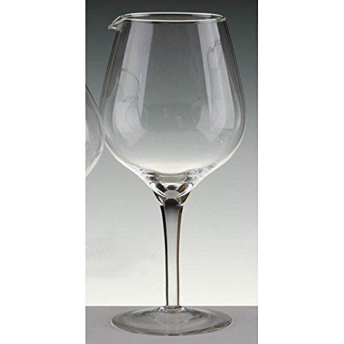 CRISTAL DE PARIS - Decanter a bicchiere
