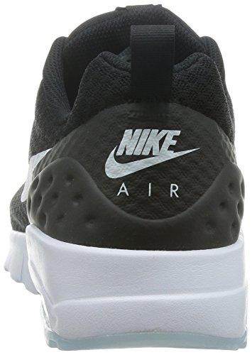 Nike - Nike Air Max Motion Lw, Scarpe da ginnastica Uomo Schwarz (010 BLACK/WHITE)
