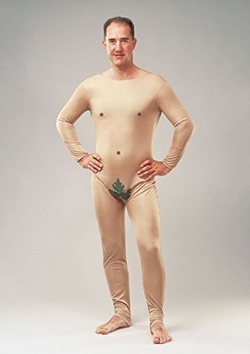 Preisvergleich Produktbild Naked Man costume Adult Fancy Dress