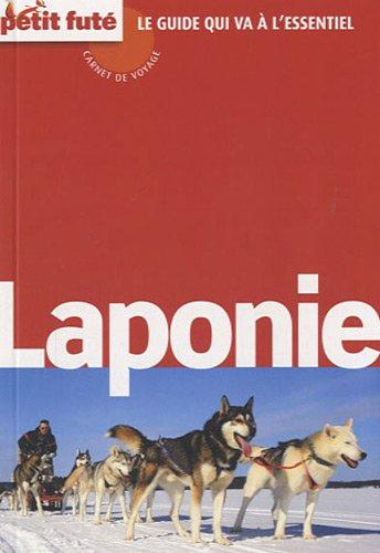 Laponie par Dominique Auzias, Jean-Paul Labourdette, Collectif