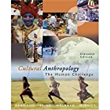 Cultural Anthropology- Text Only by William A. Haviland (2005-08-01)