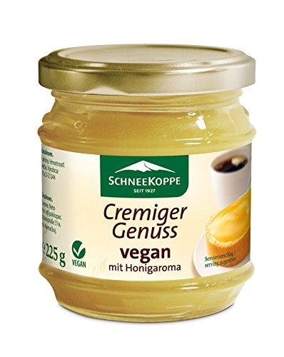 Schneekoppe Cremiger Genuss mit Honig 225g