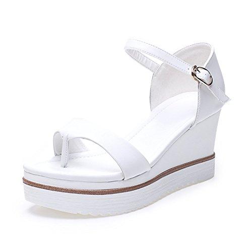 ZPPZZP Ms sandali estate stile Coreano aumentato il tempo libero 36EU