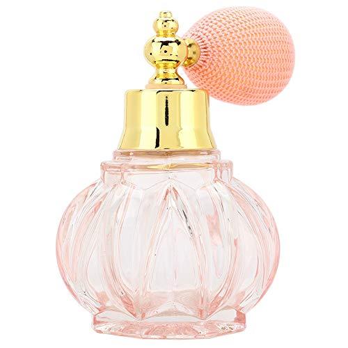 Atomizador recargable perfume atomizador perfume estilo