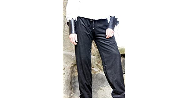 Medieval//LARP//Game Of Thrones fancy dress DRAWSTRING TROUSERS all sizes