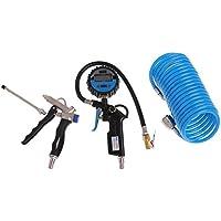 BGS Druckregulierer für Kompressoren 0,275-11 bar 3263