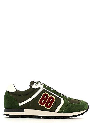 Gaudi V52 75770 Sneakers Uomo Verdino 44