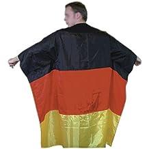 Cape supporter allemand, belge, 150 x 90 cm
