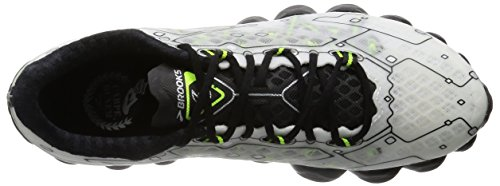 Brooks Neuro Scarpe Da Corsa Noir